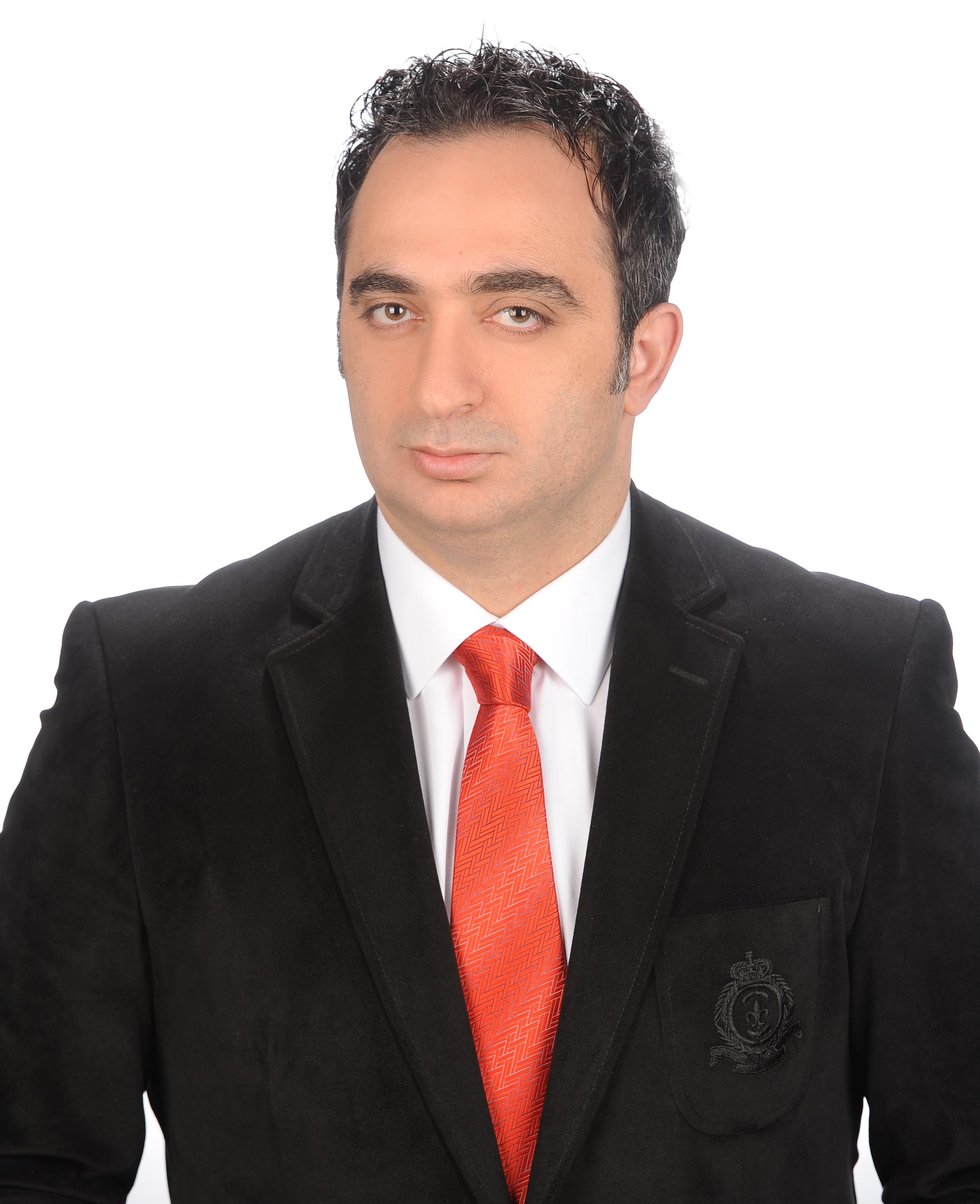 Mehmet Erkan Dursun