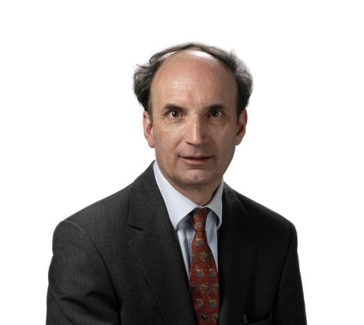 Pablo Mendes de Leon, Director, International Institute of Air a